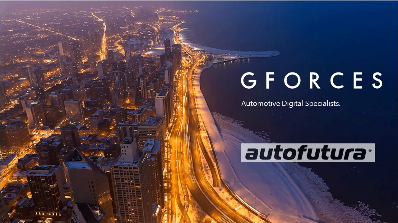 Press Release – Headpoint Has Advised GForces On Its Investment By Inflexion And Merger With Autofutura